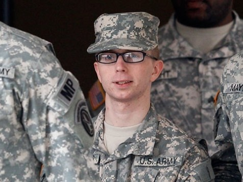 Attorneys for WikiLeaks Bradley Manning Claim Marine Captors Mistreated Him