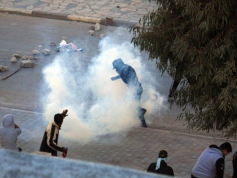 Riots in Tunisia Prepare Way for Islamists