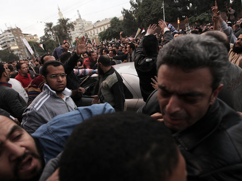 World View: Egypt's Opposition Plans Mass Rally in Cairo on Tuesday
