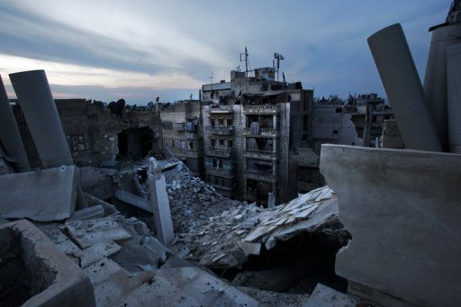 Clinton to Hold Syria Talks with Russia, UN