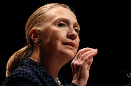 Clinton to Testify on Benghazi Attack at Open Hearing
