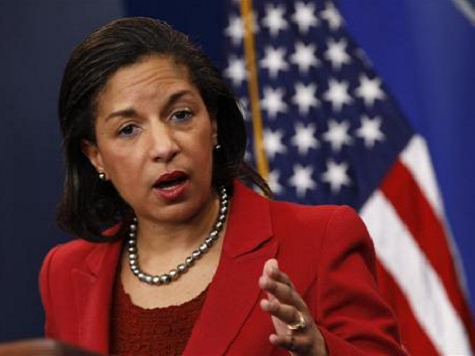Susan Rice Falls On Sword To Save … The Media