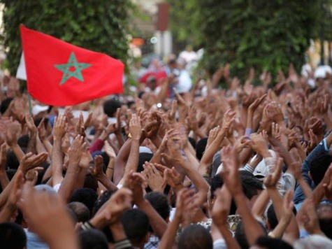 Islamists Push for Second Arab Spring in Morocco