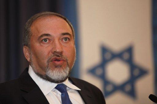 Israel FM Says EU's Jewish Policy 'Like 1930s'