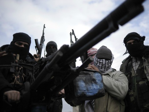 Too Little, Too Late: Anti-American Hostility Grows Among Syrian Rebels