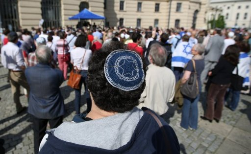 Three Quarters of Danes Back 'Anti-Semitic' Ban on Male Circumcision