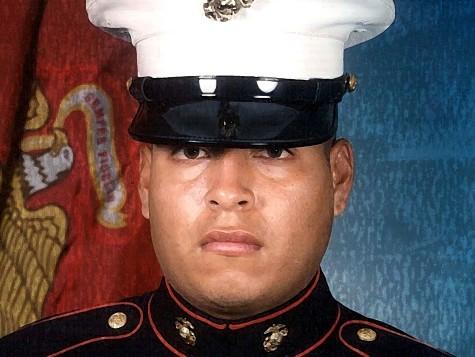 Rep. Hunter to Panetta: Award Medal of Honor to USMC Sgt. Rafael Peralta