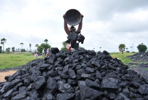 Coal Use Set to Surpass Oil in a Decade: IEA