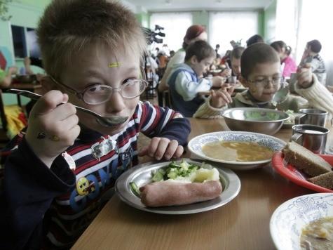 World View: Russia's Duma Blocking U.S. Adoptions of Russian Orphans
