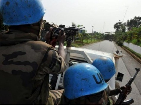 World View: United Nations Approves Military Intervention in Mali