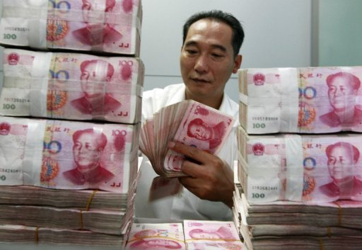 Sri Lanka Arrests 114 Chinese for Currency Fraud