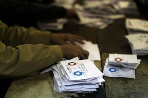 Egypt Waits on Referendum Results; Opposition Cries Fraud