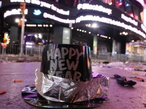 Muslim Clerics in Kyrgyzstan Ban New Years Celebrations