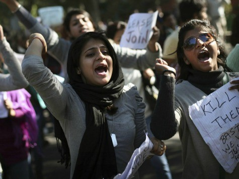 World View: Gang Rape Victim Sparks Nationwide Protests in India