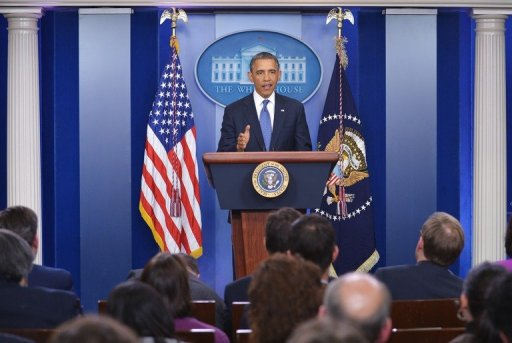 Obama signs law against Iran Latin America influence