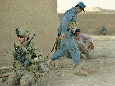 US Official: CIA Operative Killed in Afghanistan