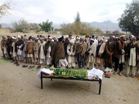 Female Government Official Assassinated in Afghanistan