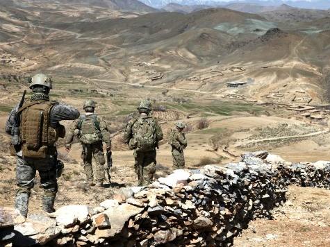 Source: Pakistan Border Security Worse than Pentagon Report Indicates