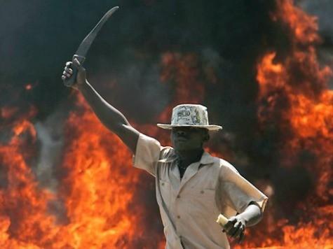 World View: Ethnic Bloodbath in Kenya Kills 62, Mostly Women and Children