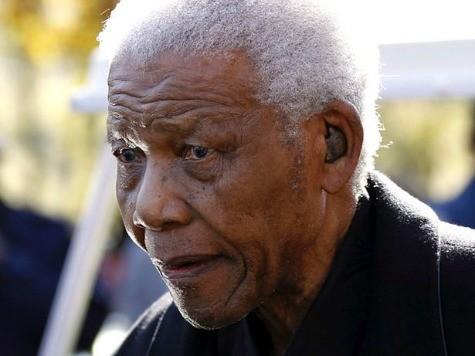 Mandela 'Much Better' After Week in Hospital