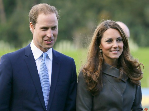 William and Kate Hacked 190 Times by News of the World