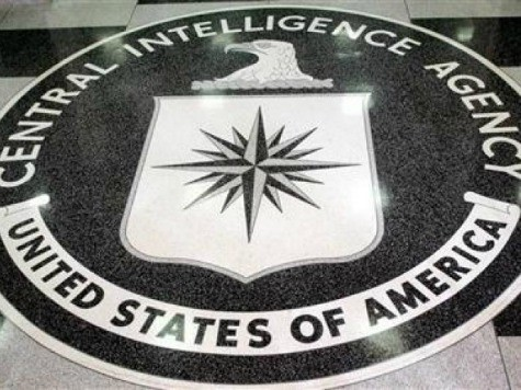 CIA: 'Rise of the Oceans' More Important than Rising Terrorism