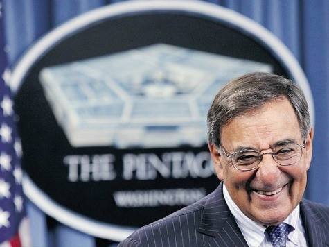 Panetta Won't Step Down as Defense Secretary Right Away