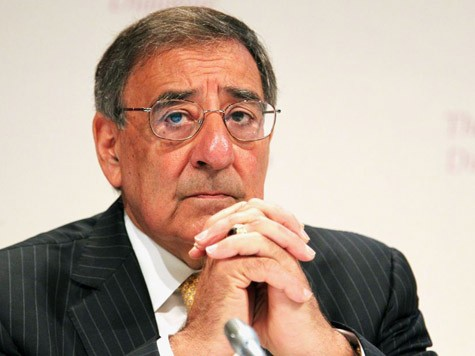 Is Panetta Covering Up Bin Laden Movie Leaks?