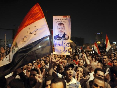 Morsi Reaches Islamist Dictator Deal With Egyptian Military