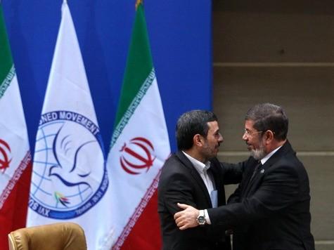 Hamas Emboldened by Help from Iran, Libya