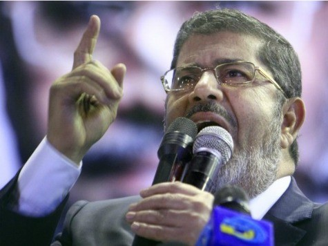 World View: Egypt's Morsi Shocks Iran with Statement Condemning Syria's Assad