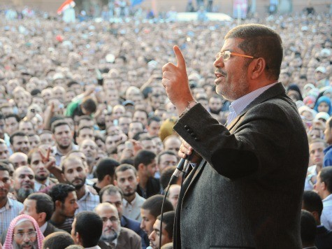 World View: Full Text of Morsi's Constitutional Declaration