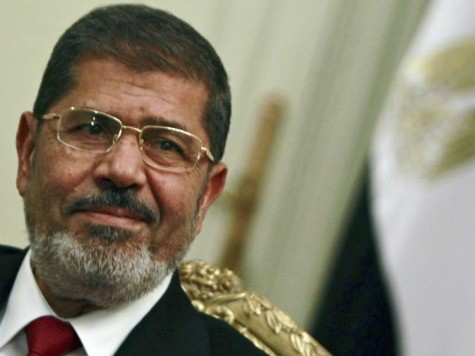 Morsi Pushes Massive Tax Hikes, Reverses Course Within 24 Hours