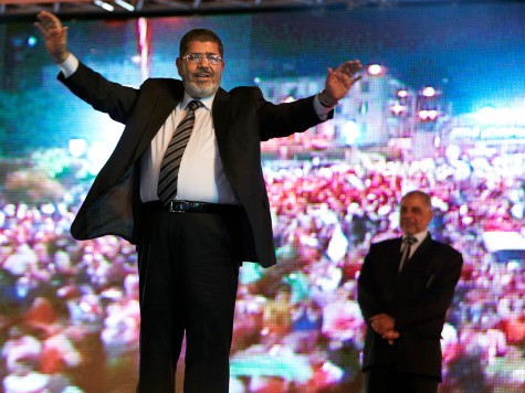World View: Egypt's President Morsi Grabs Power in Dramatic Declaration
