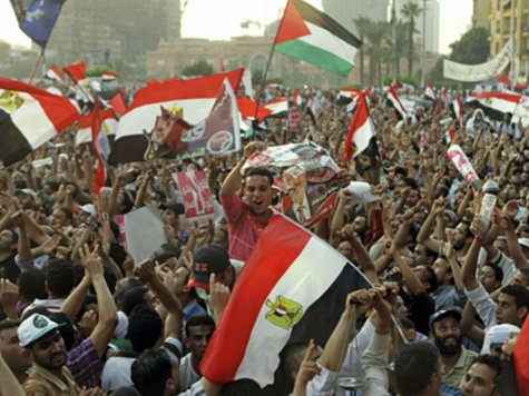 Welcome To Obama's Arab Spring