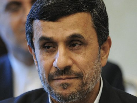 World View: Ahmadinejad Invokes Islamic Messiah in UN Speech