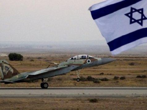 Israel Kills Hamas's Chief Military Leader
