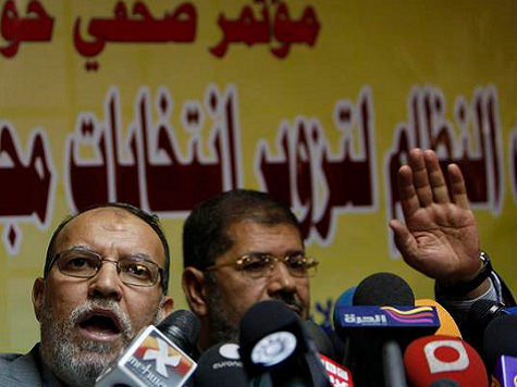 Adviser to Egyptian President Morsi: Israel Will Cease to Exist by 2020