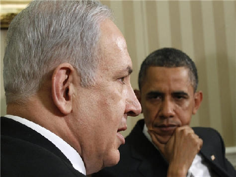 Obama Prepares for Showdown with Israel's Netanyahu
