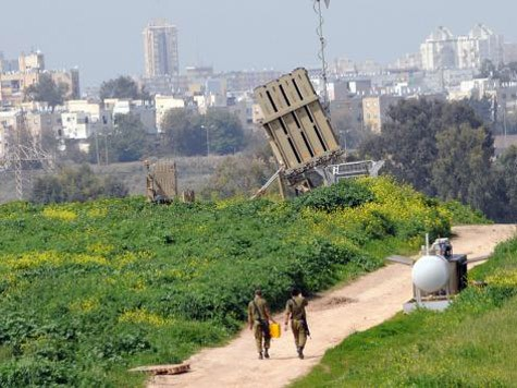 US to Israel: $70M for Missile Defense System