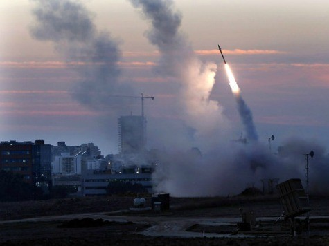 Hamas Says Ceasefire In Place, Israel Denies
