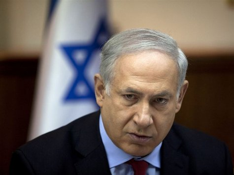 "All threats ""dwarfed"" by Iran nuclear work – Israel PM"