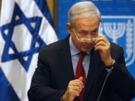 World View: Israel Considers Ground Invasion in Gaza