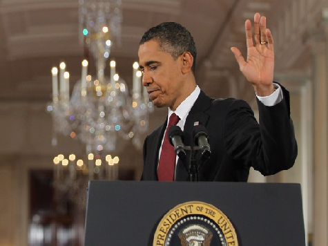 Obama Rebuffs Israeli Request for Red Lines On Iran