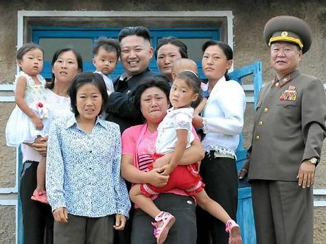 Kim Jong Un Family Photo: Poor Timing or Pure Terror?