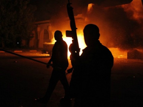 BenghaziGate: Obama Admin Knew Libyan Terrorists Had US-Provided Weapons