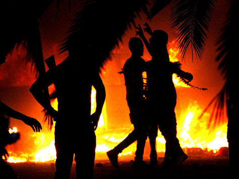 Benghazi Witnesses: 150 Terrorists, No 'Spontaneous Protest'