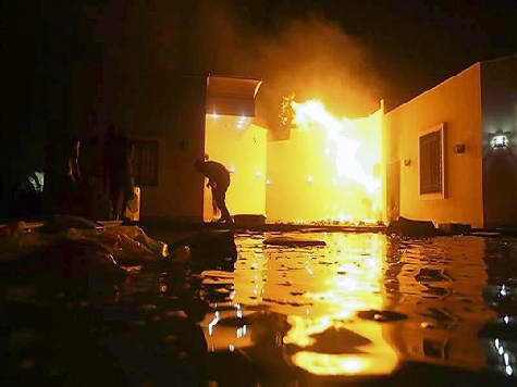 Benghazi: Progress Report Noted, Select Committee Needed