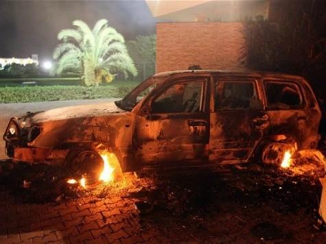 Chicagoland Voters Haven't Forgotten Benghazi