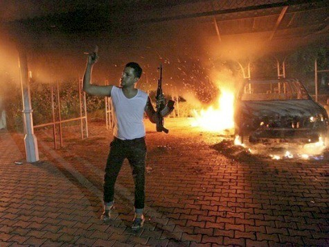 Will Supporters of the Benghazi Killers Immigrate to the US?